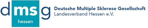 DMSG Hessen - Selbsthilfegruppen - Langenselbold Logo